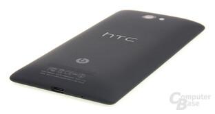 HTC 8X im Test