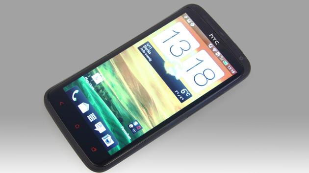 HTC One X+ im Test: Mehr Leistung bei weniger Verbrauch
