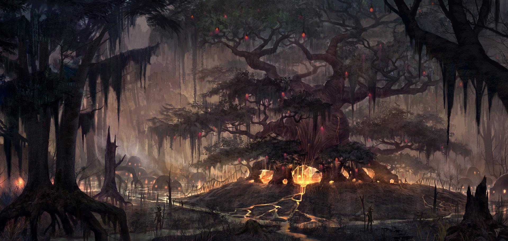 Hist Tree
