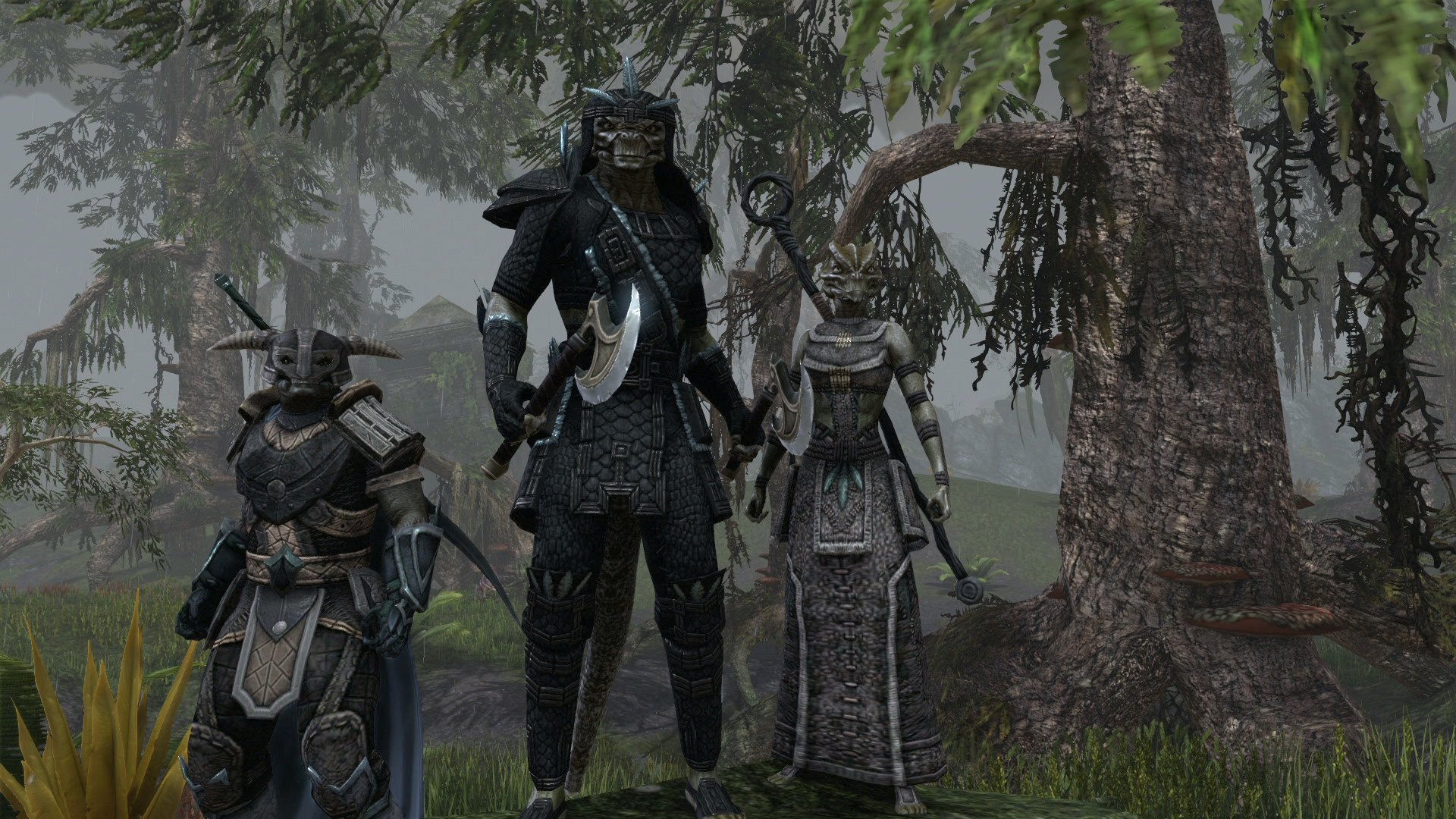 Argonian Group