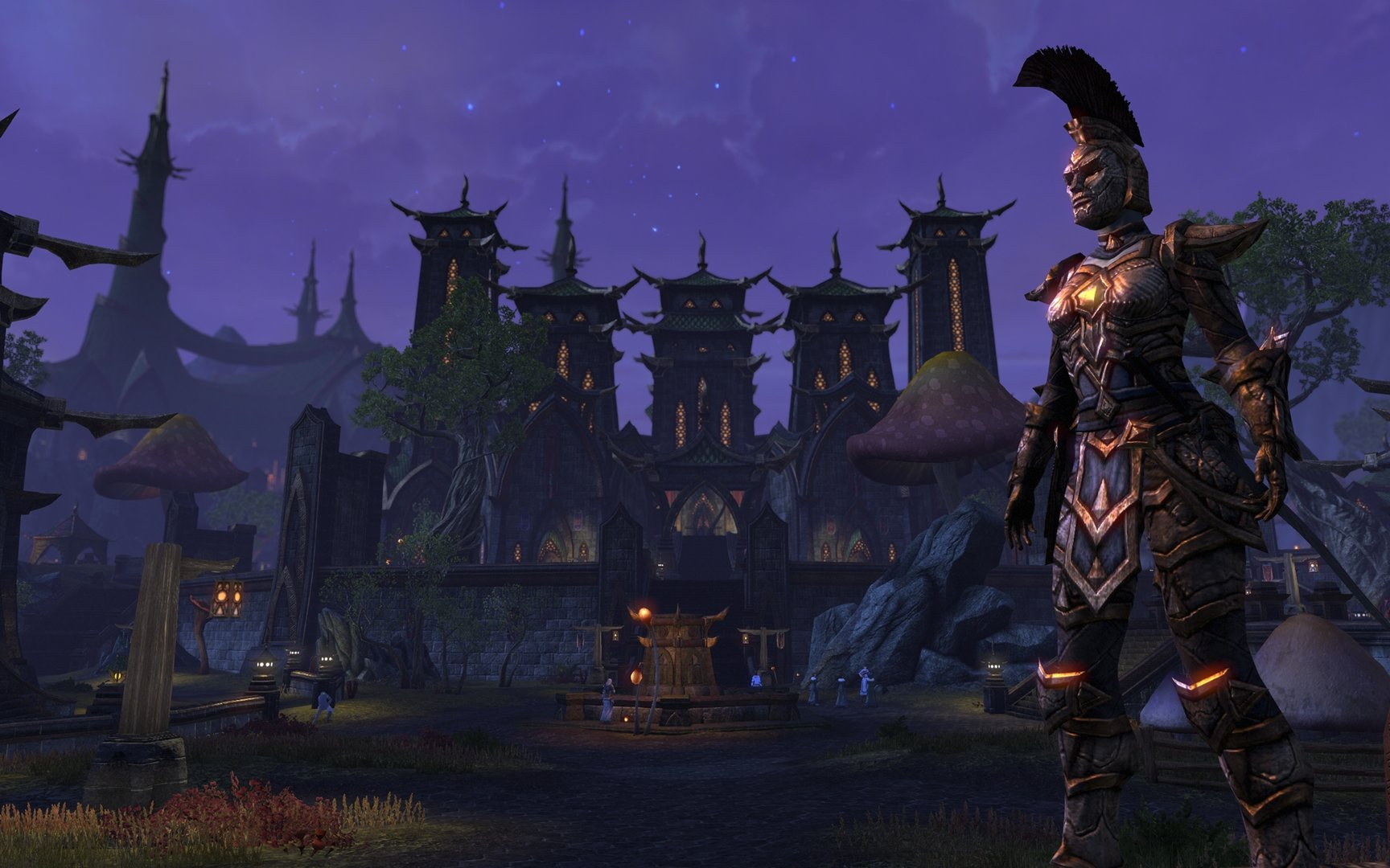 Mournhold Night Ordinator