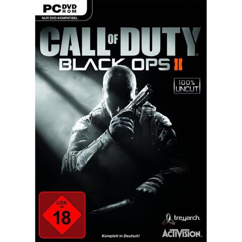 Black Ops II: Verpackung