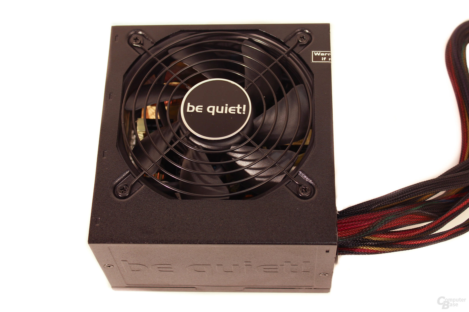 be quiet! System Power 7