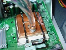 Kühler - AMD