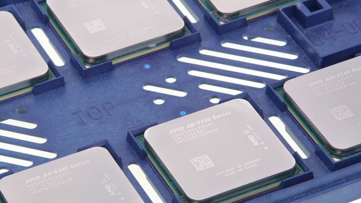 AMD Trinity im Test: Alle Desktop-APUs im GPU-Vergleich