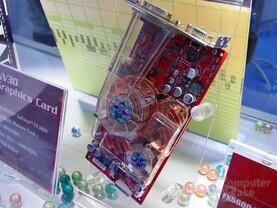 MSI GeForceFX 5800 Ultra