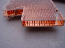 Asus Kühlerdesign für GeForce FX Ultra