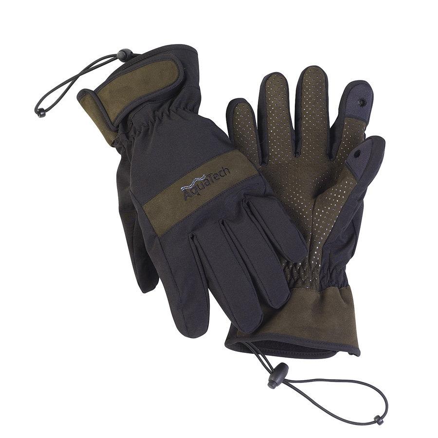 "AquaTech ""Sensory Gloves"" Foto-Handschuhe"
