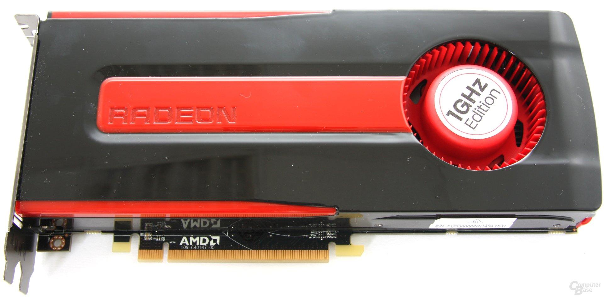 AMD Radeon HD 7870