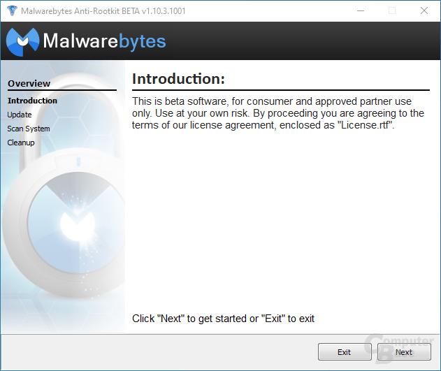 Malwarebytes Anti-Rootkit – Introduction