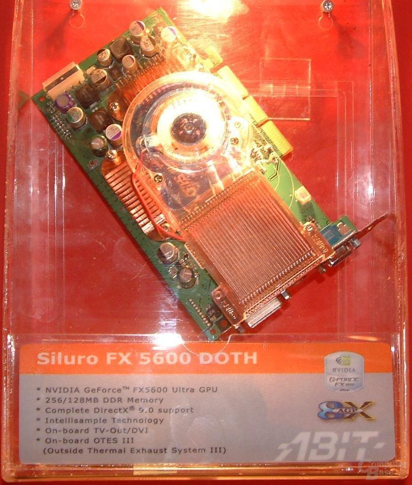 Abit FX5600u