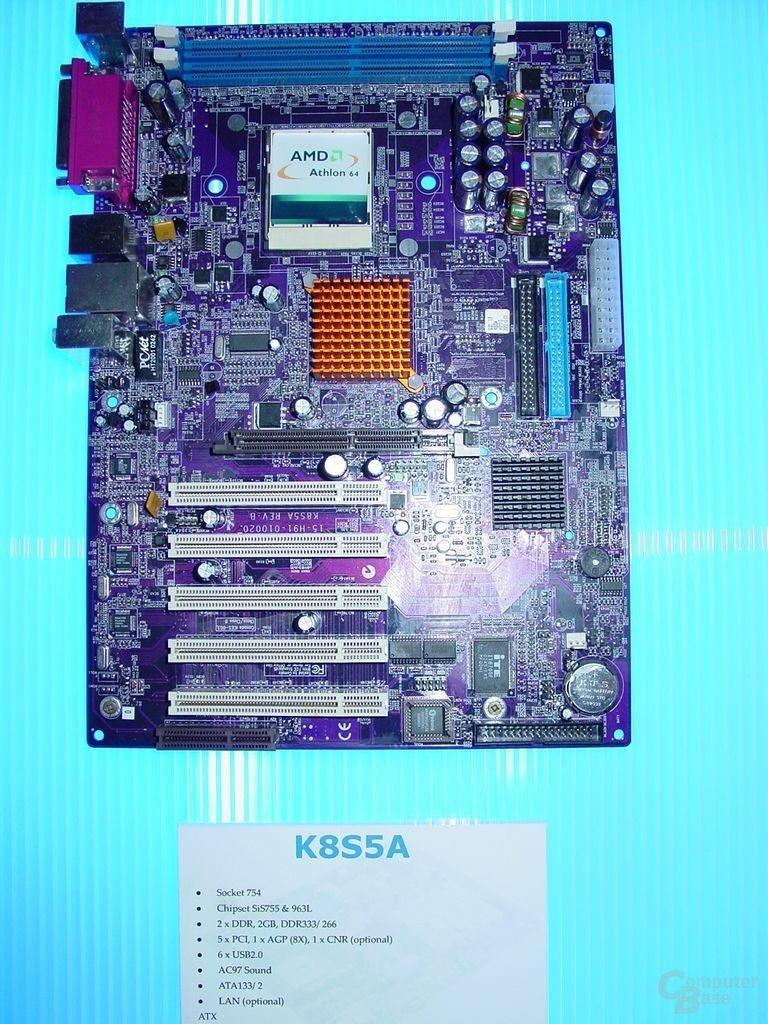 ECS K8S5A mit SiS755.JPG