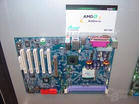 Acorp Mainboard mit VIA K8T400.JPG