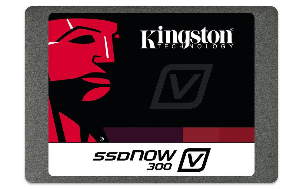 Kingston SSDNowV300