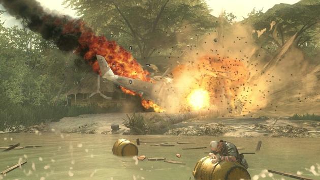 Call of Duty: Black Ops 2 im Test: Um Innovation bemüht