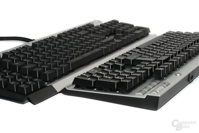 Corsair K60 & K90