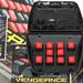 Corsair Vengeance K60 und K90 im Test: Cherry & Rubberdome bunt gemischt