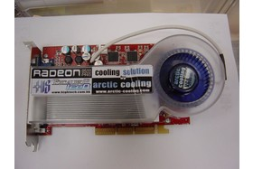 HIS Arctic Cooling IceQ