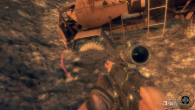 Black Ops 2 im Test