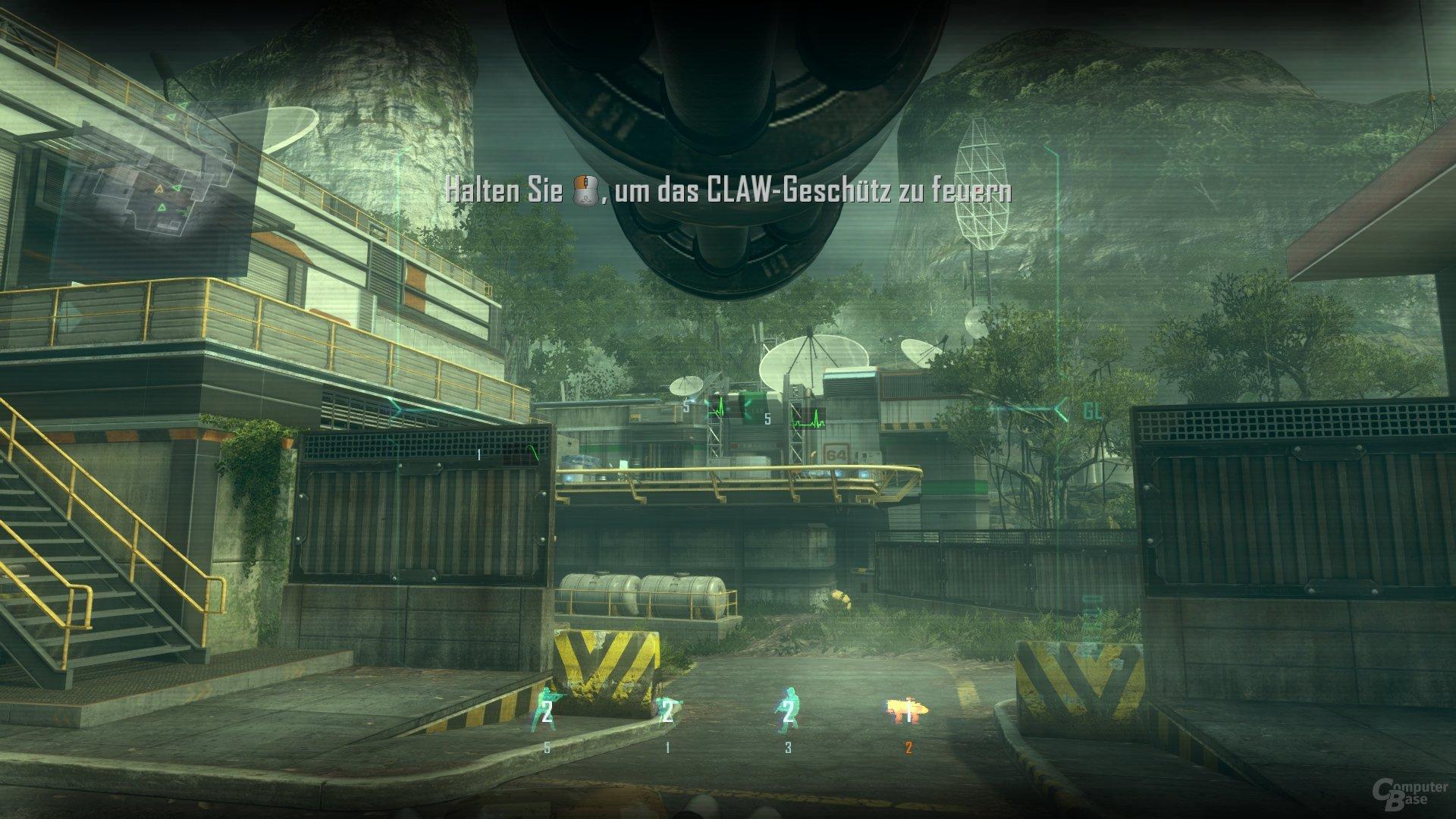 Black Ops 2 im Test