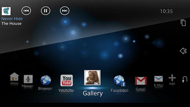 Sony Xperia T im Test: Weder Fisch noch Fleisch