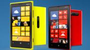 Nokia Lumia 820/920 im Test: Die neuen High-End-Modelle mit Windows Phone