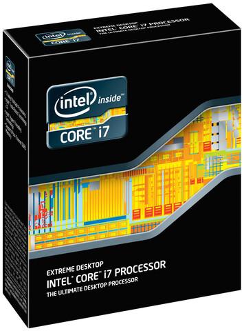 Boxed-Variante des Core i7-3970X