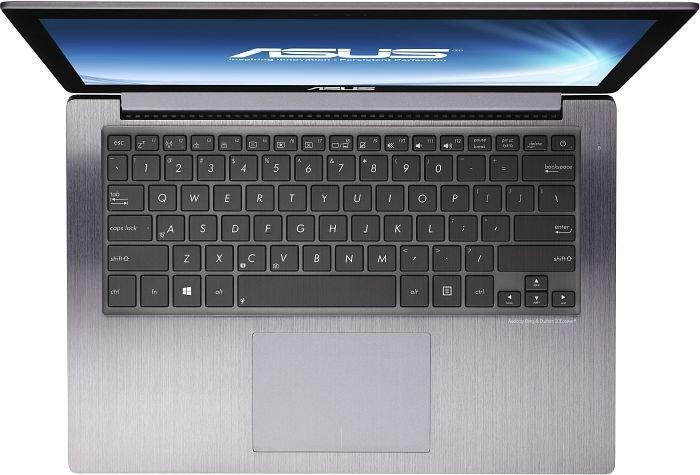 Asus VivoBook U38(N/DT)