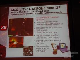 Mobility Radeon 7000 IGP