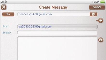 Neuer E-Mail-Client