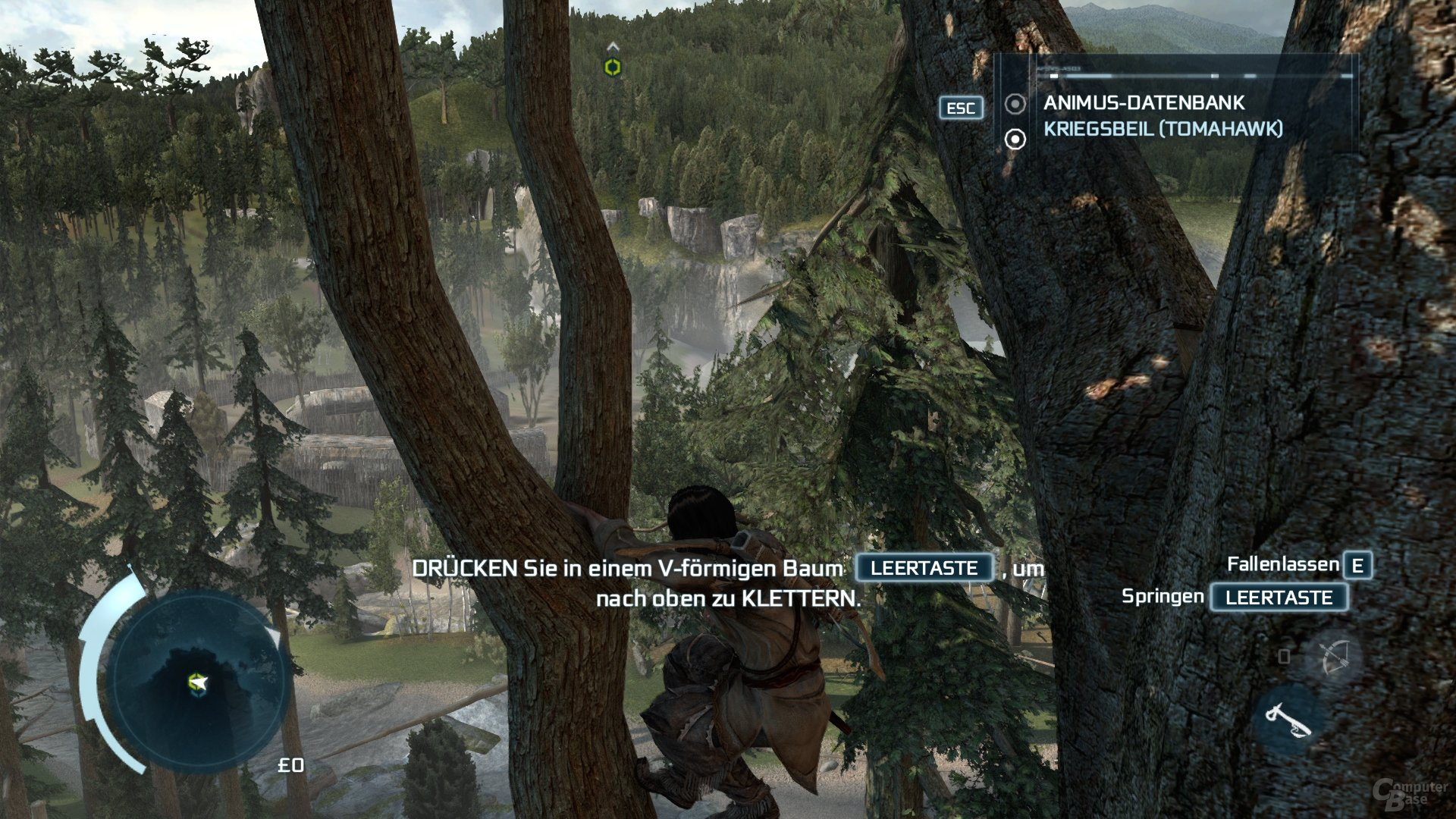 Assassin's Creed 3 im Test