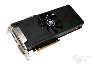 PowerColor Radeon HD 7870 PCS+ Myst. Edition