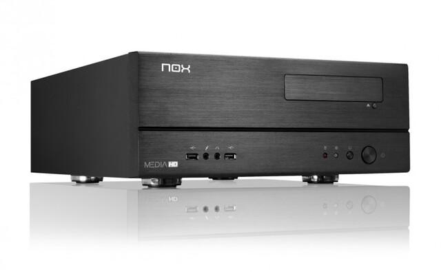 Nox Media HD
