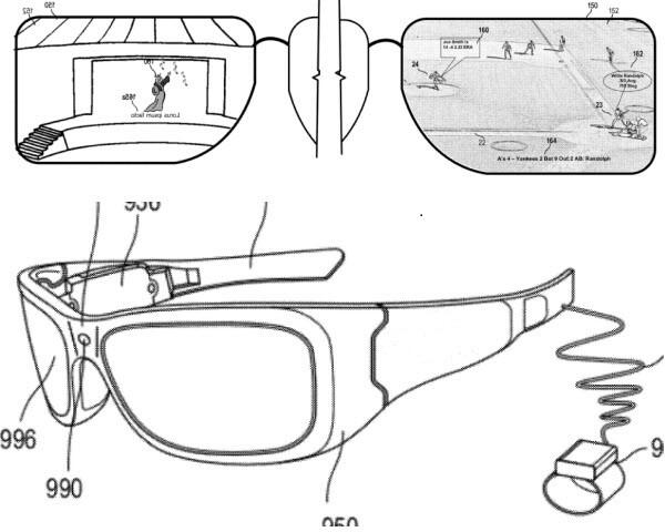 Auszug aus dem Patentantrag