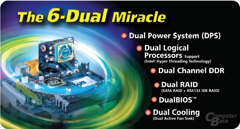 Dual-Miracle