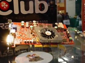 Club3D Radeon 9800 Pro