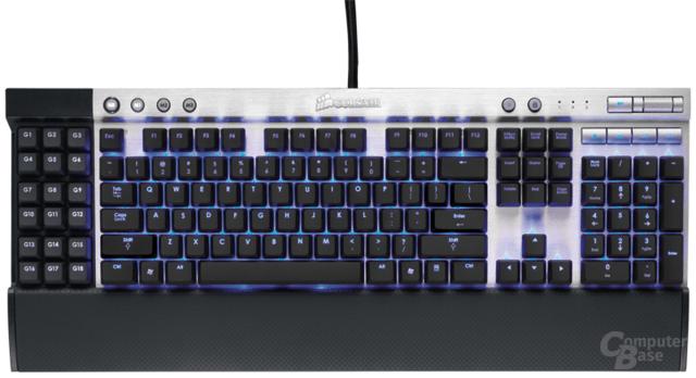Corsair Vengeance K90 Gaming Keyboard