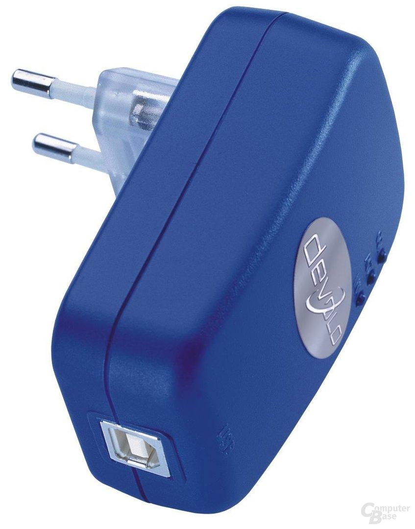 Produktfoto_MicroLink dLAN USB
