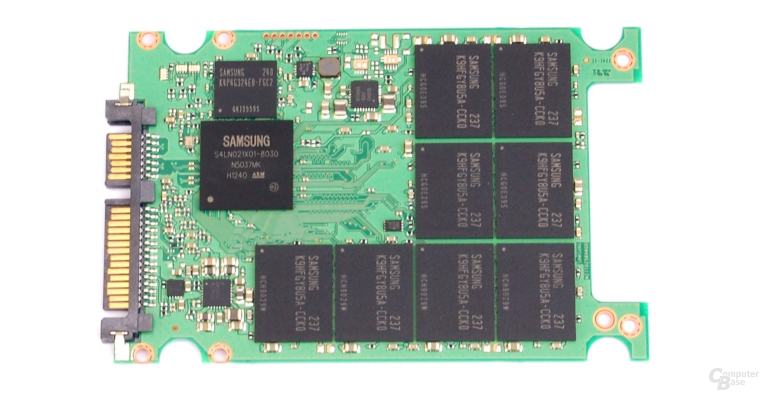 Samsung Serie 840 Pro