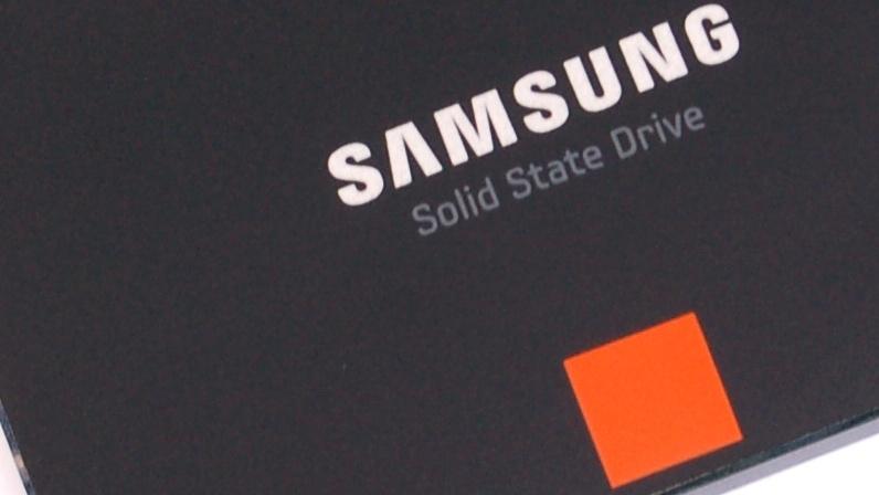 Samsung Serie 840 Pro im Test: SDD mit 256 GB und MDX-Controller