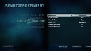 Far Cry 3 - Mehrspieler-Modus