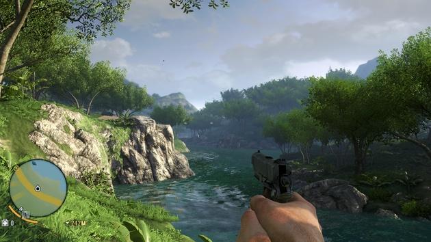 Far Cry 3 im Test: Vaas geht ab?!
