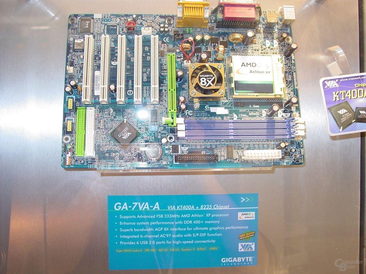 GA-7VA-A