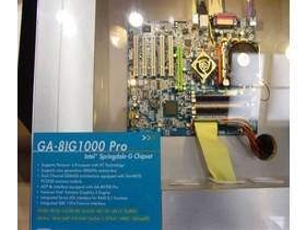 GA-8IG1000 Pro