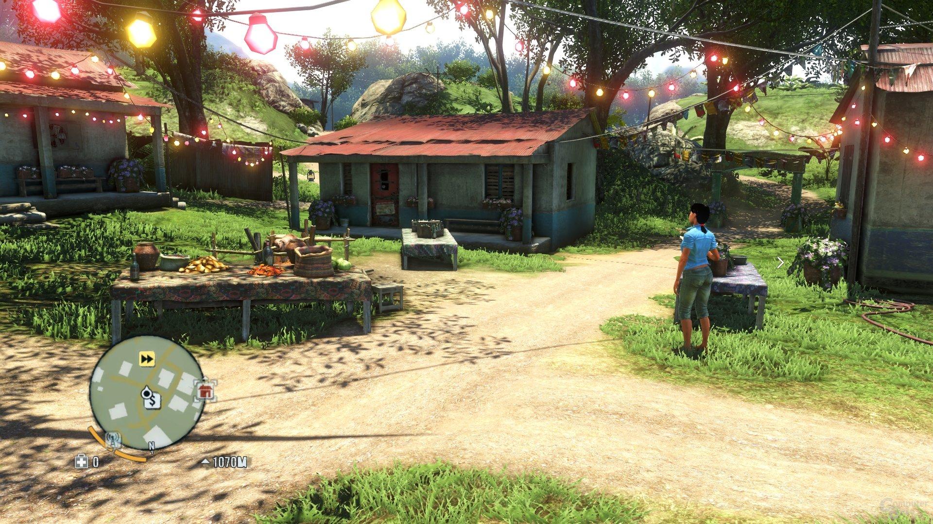 Far Cry 3 im Test