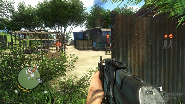 Far Cry 3 im Test