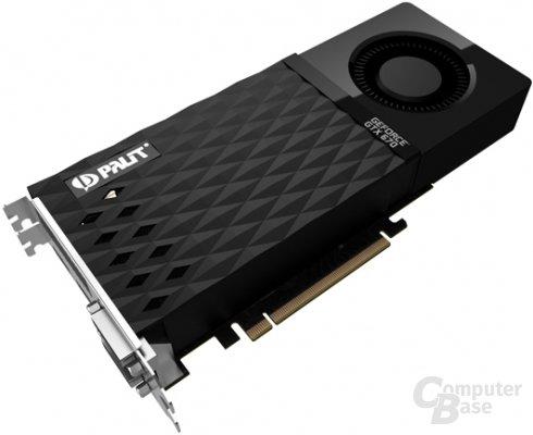 Palit GeForce GTX 670