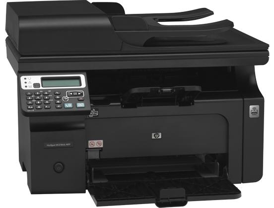 HP Hotspot-Drucker