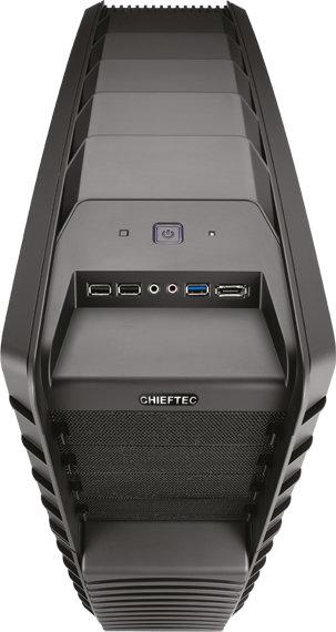 Chieftec DX-02B