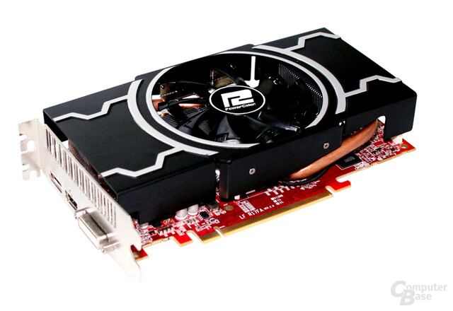 PowerColor Radeon HD 7850 Fling Force